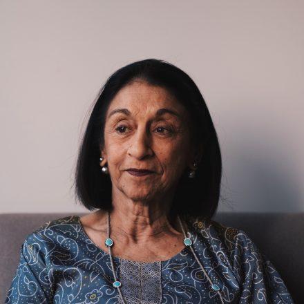 Amita's Mental Health Story